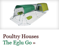 Poultry Houses & Equipment from Cambridge Poultry - click here